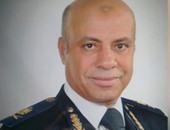 اللواء مختار السنبارى مدير أمن مطروح