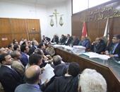 محكمة القضاء الإدارى -أرشيفية
