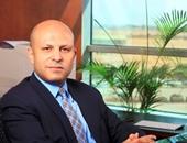 تامر جاد الله الرئيس التنفيذى لشركة المصرية للاتصالات