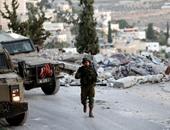 دورية إسرائيلية
