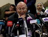 الدكتور محمد فايق رئيس المجلس القومى لحقوق الإنسان