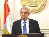 طارق قابيل وزير الصناعة والتجارة