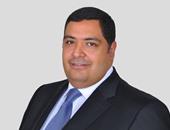 النائب أشرف عثمان