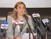 نيفين الكيلانى رئيس صندوق التنمية الثقافية