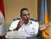 اللواء عصمت الأشقر مساعد وزير الداخلية للمرور