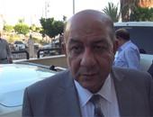 اللواء مجدى عبد العال مساعد الوزير مدير أمن القليوبية