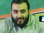 الشيخ أحمد الشحات عضو الهيئة العليا لحزب النور