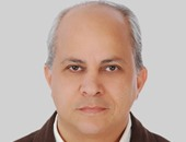 أحمد عبد الغنى رئيس قطاع الفنون التشكيلية