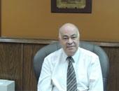 اللواء محسن اليمانى مدير الإدارة العامة لمباحث الأموال العامة