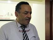 الدكتور عمرو الشوبكى