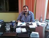 اللواء عبد اللطيف الحناوى مدير المباحث الجنائية