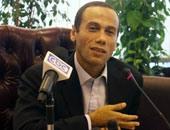 المهندس محمد النواوى الرئيس التنفيذى للمصرية للاتصالات