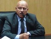 اللواء محمد مصطفى مدير أمن أسوان