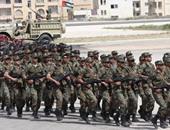 الجيش الأردنى ـ صورة أرشيفية