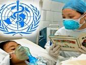 الممرضة الشابة ستبقى فى المستشفى لتلقى علاجات إضافية