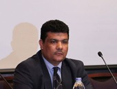 محمد عبد النعيم رئيس المنظمة الوطنية المتحدة لحقوق الإنسان