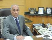 اللواء محمد فتحى إسماعيل مساعد وزير الداخلية لأمن البحيرة