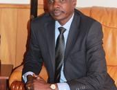 محمد كامون رئيس وزراء إفريقيا الوسطى