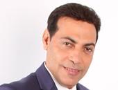 الإعلامى محمد الغيطى