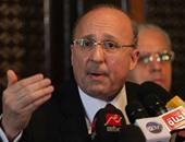 الدكتور عادل عدوى، وزير الصحة والسكان