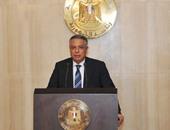 وزير التربية والتعليم الدكتور محمود أبو النصر