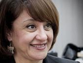 الدكتورة كاميليا صبحى، وكيل أول وزارة الثقافة للعلاقات الخارجية