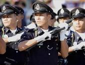 الشرطة الماليزية - أرشيفية