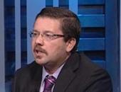 سامح عيد عضو الهيئة العليا لحزب المحافظين