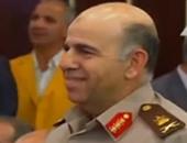 اللواء أركان حرب عماد أحمد الألفى رئيس الهيئة الهندسية للقوات المسلحة