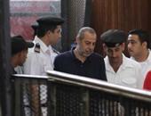 محاكمة الإخوانى محسن راضى