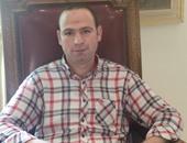 محمد رفعت المدير التنفيذى للجنة الأندية