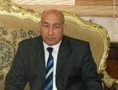اللواء فؤاد طلبة مدير أمن شمال سيناء