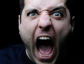 شخص عصبى - صورة أرشيفية