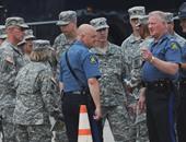 أفراد الجيش الأمريكى