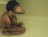 التعدى على الأطفال - صورة أرشيفية