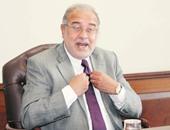 المهندس شريف إسماعيل وزير البترول