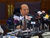 اللواء عادل لبيب وزير التنمية المحلية