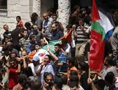 ضحايا الغارات الإسرائيلية على قطاع غزة _ أرشيفية