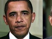 تأثير الرئاسة على أوباما