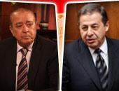 المستشار جميل سعيد و رشيد محمد رشيد