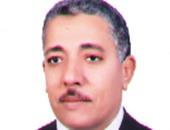 المهندس السيد عطية يونس، وكيل وزارة الزراعة بسوهاج