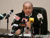 الدكتور عادل عدوى وزير الصحة والسكان