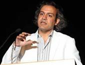 المايسترو هشام جبر رئيس المهرجان