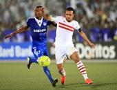الزمالك يتزيل مجموعته بعد الهزيمة أمام الهلال السودانى