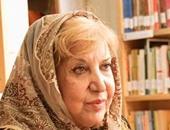 الشاعرة الإيرانية الشهيرة سيمين بهبهانى