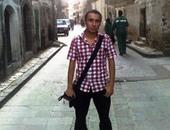"""مؤسس الحملة """"أحمد جاد"""""""