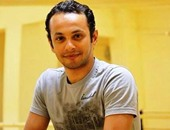 """راقص الباليه """"أحمد يحيى"""""""