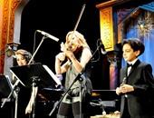 فرقة رانيا ورشا ويحيى الأوبرالية