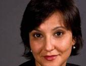 حسيبة حاج صحراوى نائبة مدير برنامج الشرق الأوسط وشمال إفريقيا بمنظمة العفو الدولية