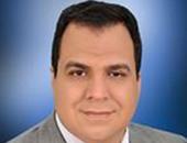"""مصطفى بدوى منسق حركة """"صعيد مع الدولة المدنية"""" ببنى سويف"""